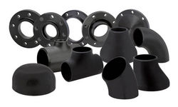 Carbon Steel Flanges & Fittings from PALGOTTA METAL INDUSTRIES