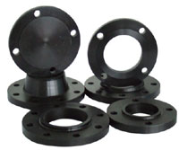 Carbon Steel Flanges from NESTLE STEEL INDIA