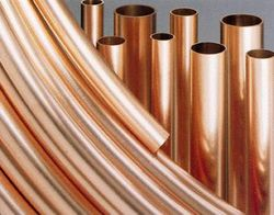COPPER TUBE from NESTLE STEEL INDIA