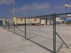 Fence from RTS CONSTRUCTION EQUIPMENT RENTAL
