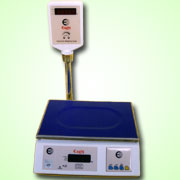 Maintenance and Servicing of Weighing Equipment from AL WAZEN SCALES & DRY MEASURES TRADING (L.L.C)