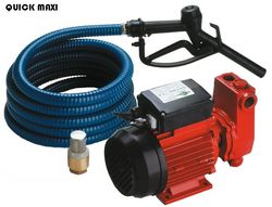 Sea Land Quick Maxi 240V AC Diesel Transfer Kit from LEADER PUMPS & MACHINERY - L L C