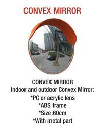 CONVEX MIRROR  from SAFELAND TRADING L.L.C