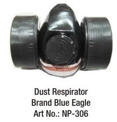 DUST RESPIRATION MASK 306 from SAFELAND TRADING L.L.C