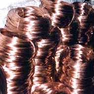 Copper Wire from JANS OVERSEAS
