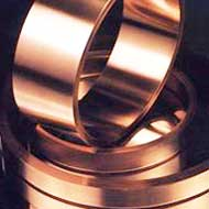 Copper Strips from JANS OVERSEAS