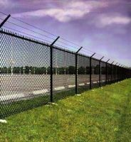 Fence from AL KAYAN TECHNICAL SERVICES