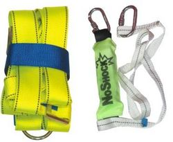 SAFETY HARNESS WITH ROPE AND 2 CT HOOK OLYMPIA  from SAFELAND TRADING L.L.C