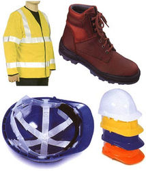 SAFETY EQUIPMENTS from BLUELINE BUILDING MATERIALS TRADING