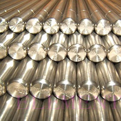 Alloy Bars from CENTURY STEEL CORPORATION