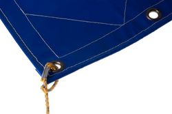 CONTAINER COVER / Tarpaulin from AL RAWAYS TENTS & CAR PARKING SUNSHADES