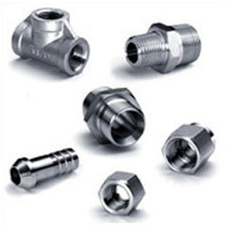 Alloy Fittings from REGAL SALES CORPORATION
