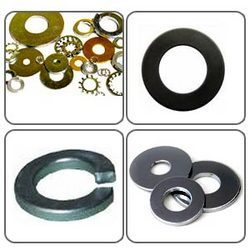 Washers from REGAL SALES CORPORATION