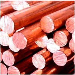 Copper Rods from REGAL SALES CORPORATION