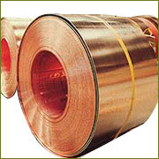 Copper Sheet / Strip from REGAL SALES CORPORATION