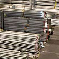 Alloy Steel Round Bars from REGAL SALES CORPORATION