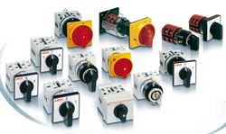 CAM SWITCHES, CAM SWITCH PANEL MOUNTING from SIS TECH GENERAL TRADING LLC