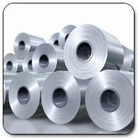 Carbon & Alloy Steel COILS from UDAY STEEL & ENGG. CO.