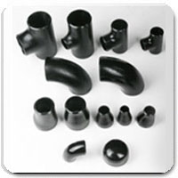 Carbon & Alloy Steel  Buttweld Fittings from UDAY STEEL & ENGG. CO.