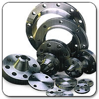 Nickel & Copper Alloy FLANGES from UDAY STEEL & ENGG. CO.
