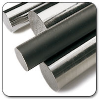 Stainless & Duplex Steel BAR from UDAY STEEL & ENGG. CO.