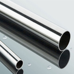 Seamless Pipe from NEW SEAS ALLOYS LLP