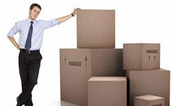 Local, Long or International Moving Services from PM MOVERS AND PACKAGING L.L.C.