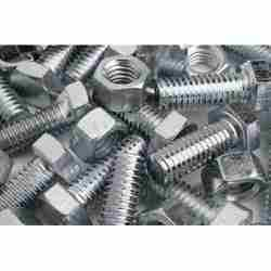 Fasteners from NIKO STEEL CENTRE