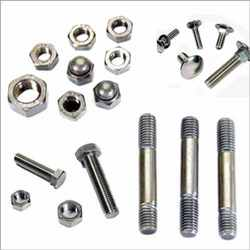 SS 430 Fasteners from SATELLITE METALS & TUBES LTD.