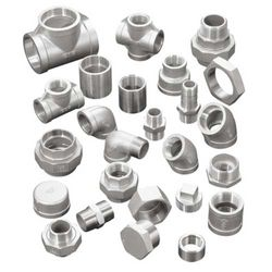 Stainless Steel Butt Welded fittings from NIKO STEEL CENTRE