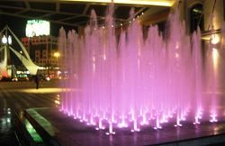 WATER FEATURE/ FOUNTAIN from AKAR TECHNICAL SERVICES CO.LLC