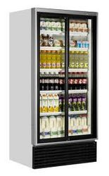Upright Glass Door Fridges( Single & Double Door ) from SIS TECH GENERAL TRADING LLC