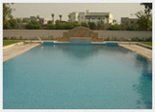 Swimming Pool Contractors UAE from AKAR TECHNICAL SERVICES CO.LLC