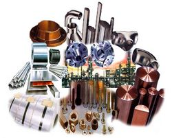 Stainless Steel from JIGNESH STEEL