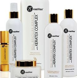 Braziliss� Luminosity Therapy Collection from COSMEDICAL SOLUTIONS - L L C