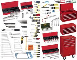 TOOLS from EXCEL TRADING COMPANY - L L C