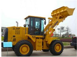 SHOVEL ON RENT ABU DHABI - UAE from WESTERN HEAVY EQUIPMENT RENTAL L. L. C