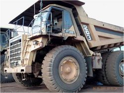 EARTH MOVING EQUIPMENT ON RENT  from WESTERN HEAVY EQUIPMENT RENTAL L. L. C
