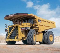 PLANT HIRE from ASIAN STAR CONSTRUCTION EQUIPMENT RENTAL LLC