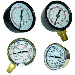PRESSURE GAUGES  from REGAL OILFIELD EQUIPMENTS TRADING