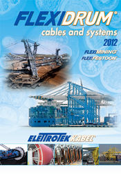 FLEXIDRUM,ELETTROTEK KABLE from TAWAKAL ELECTRICAL EQUIPMENT TRADING