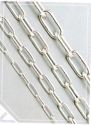 STAINLESS STEEL CHAIN from PIPLODWALA HARDWARE TRADING L.L.C