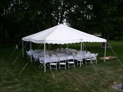 CANOPY TENTS from AL RAWAYS TENTS & CAR PARKING SUNSHADES