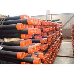 Alloy Steel Seamless Pipes & Tubes in Mumbai from TIMES STEELS