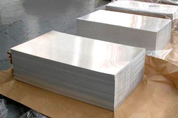 Aluminium Plates from TIMES STEELS