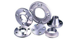Stainless and Duplex Steel Flanges from KALIKUND STEEL & ENGG. CO.