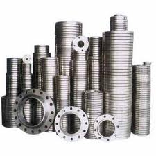SS 304L Flanges from KALIKUND STEEL & ENGG. CO.