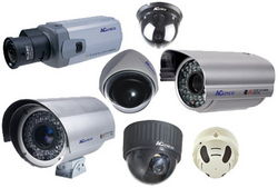 CCTV INSTALLATION DUBAI sharjah  from MASTER TECHNOVISION LLC
