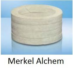Merkel Gland Packing Alchem 6375 from SPECTRUM HYDRAULICS TRADING FZC