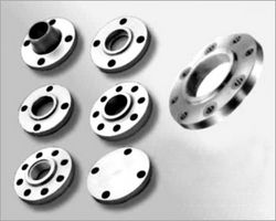 347 stainless steel flanges from SIDDHAGIRI METALS & TUBES